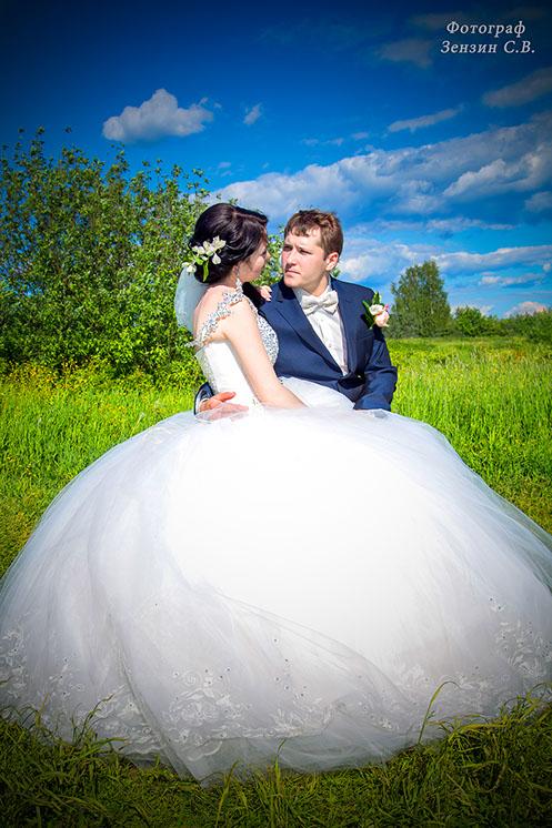 Барнаул свадебный фотограф